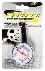 Bottari manometer za merjenje tlaka