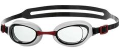 Speedo brýle Aquapure Gog Au Red/Smoke
