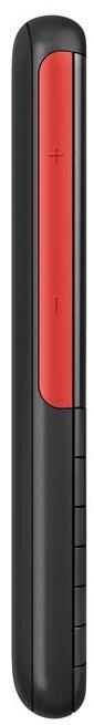 Nokia 5310, Black/Red