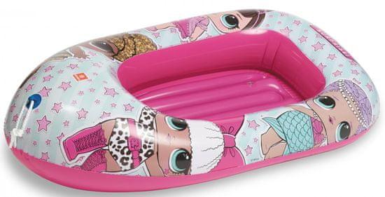 Mondo toys Napihljiv čoln L.O.L. 112 cm