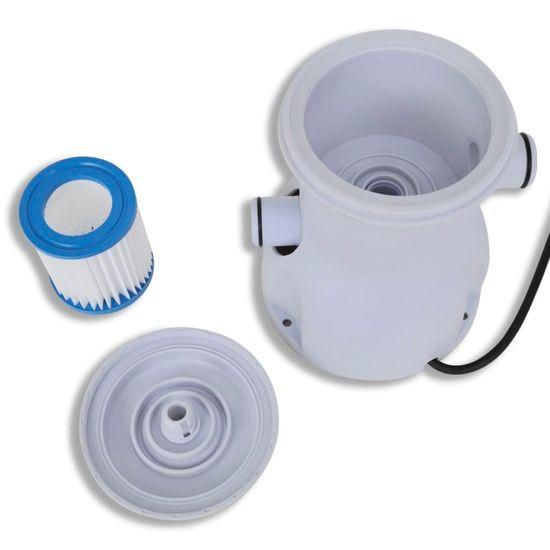 shumee Filtrirna črpalka za bazen 300 gal/h
