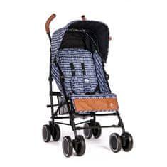 Petite&Mars Musca Heritage Folk 2020 otroški voziček