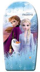 Mondo toys Body board Frozen 2 otroška plavalna deska, 94 cm