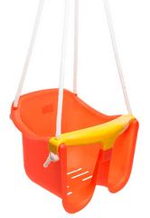 Chemoplast Houpačka Baby oranžová