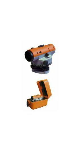 NEDO Optický nivelační přístroj F32