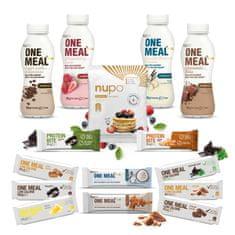 Nupo Ochutnávkové balení NUPO One Meal - náhrada jídla