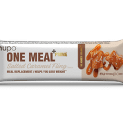 Nupo ONE MEAL +Prime Tyčinka – Slaný karamel