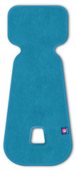 Petite&Mars vložek za avtosedež 3D Aero 0–13 kg, turkizen