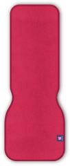 Petite&Mars vložek za avtosedež 3D Aero 15–36 kg, roza