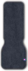 Petite&Mars vložek za avtosedež 3D Aero 15–36 kg, temno siv