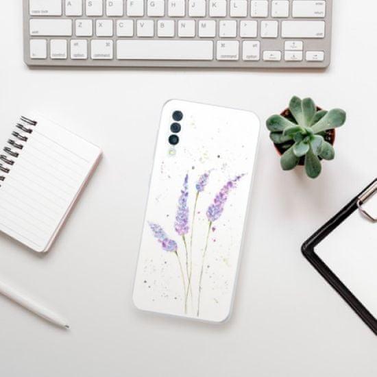 iSaprio Lavender szilikon tok Samsung Galaxy A50