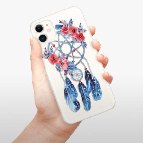 iSaprio Silikonowe etui - Dreamcatcher 02 na Apple iPhone 11