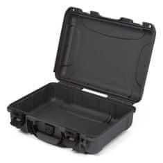 Nanuk Odolný kufr model 910 - šedý