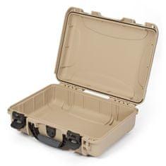 Nanuk Odolný kufr model 910 - pískový
