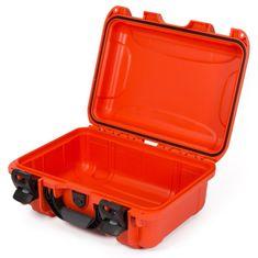 Nanuk Odolný kufr model 915 - oranžový - vhodný pro IZS