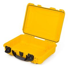 Nanuk Odolný kufr model 910 - žlutý - vhodný pro IZS