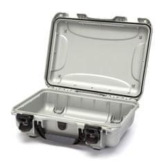 Nanuk Odolný kufr model 923 - stříbrný