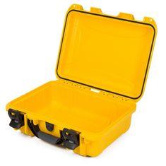 Nanuk Odolný kufr model 920 - žlutý - vhodný pro IZS