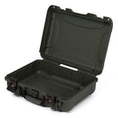 Nanuk Odolný kufr model 910 - zelený