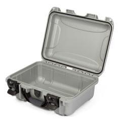Nanuk Odolný kufr model 915 - stříbrný