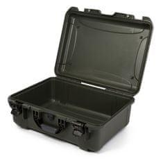 Nanuk Odolný kufr model 940 - zelený