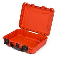Nanuk Odolný kufr model 910 - oranžový - vhodný pro IZS