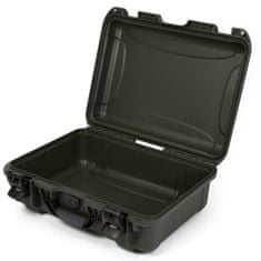 Nanuk Odolný kufr model 925 - zelený