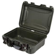 Nanuk Odolný kufr model 915 - zelený