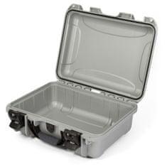 Nanuk Odolný kufr model 920 - stříbrný