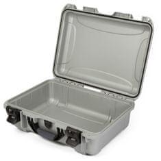 Nanuk Odolný kufr model 925 - stříbrný