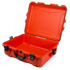 Nanuk Odolný kufr model 945 - oranžový - vhodný pro IZS