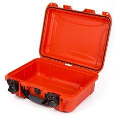 Nanuk Odolný kufr model 920 - oranžový - vhodný pro IZS