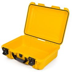 Nanuk Odolný kufr model 925 - žlutý - vhodný pro IZS