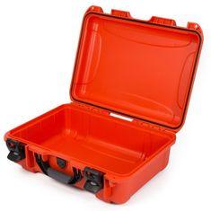 Nanuk Odolný kufr model 925 - oranžový - vhodný pro IZS