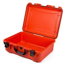 Nanuk Odolný kufr model 940 - oranžový - vhodný pro IZS