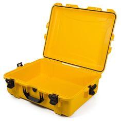Nanuk Odolný kufr model 945 - žlutý - vhodný pro IZS