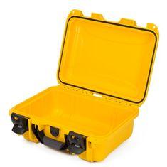 Nanuk Odolný kufr model 915 - žlutý - vhodný pro IZS