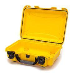 Nanuk Odolný kufr model 923 - žlutý - vhodný pro IZS