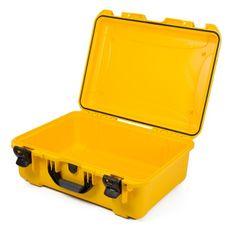 Nanuk Odolný kufr model 940 - žlutý - vhodný pro IZS