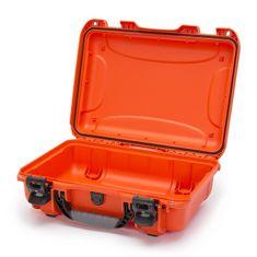 Nanuk Odolný kufr model 923 - oranžový - vhodný pro IZS