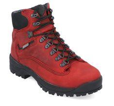 Bighorn Dámská treková obuv NEVADA 0722 červená, 37