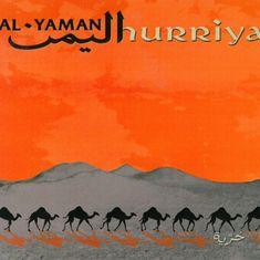 Al-Yaman: Hurriya - CD