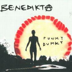 Benedikta: Punky Dumky - CD