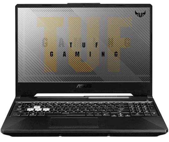 Asus TUF Gaming A15 FA506IV-AL014 prenosnik