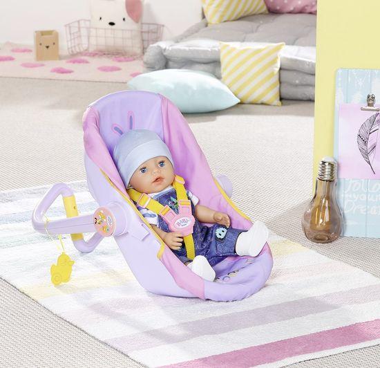 BABY born Przenośne siedzonko dla lalki