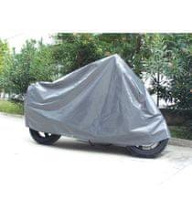 Revolution pokrivalo za motor Silver Tech, model 4
