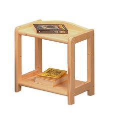 IDEA Idea nábytek Noční stolek 810 lakovaný Barva: lakovaný