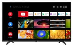 TESLA 32S605BHS Android LED televizor + 5 let garancije