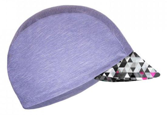 Unuo dekliška funkcijska kapa s šiltom UV 50+ Metricon