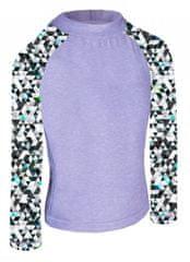 Unuo funkcionalna majica za dječake, UV 50+ Metricon, 122 - 128, siva